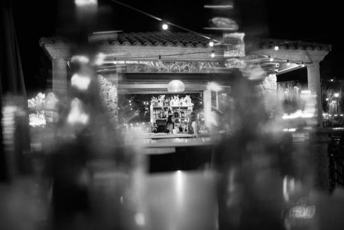 Bar de copas en Jarandilla de la Vera