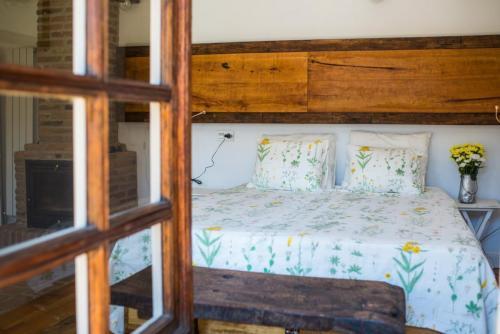 Habitación n5 cama de 160x200 cm